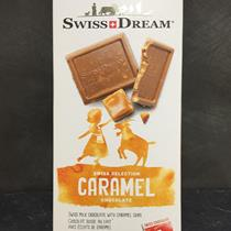 Swiss Dream Caramel